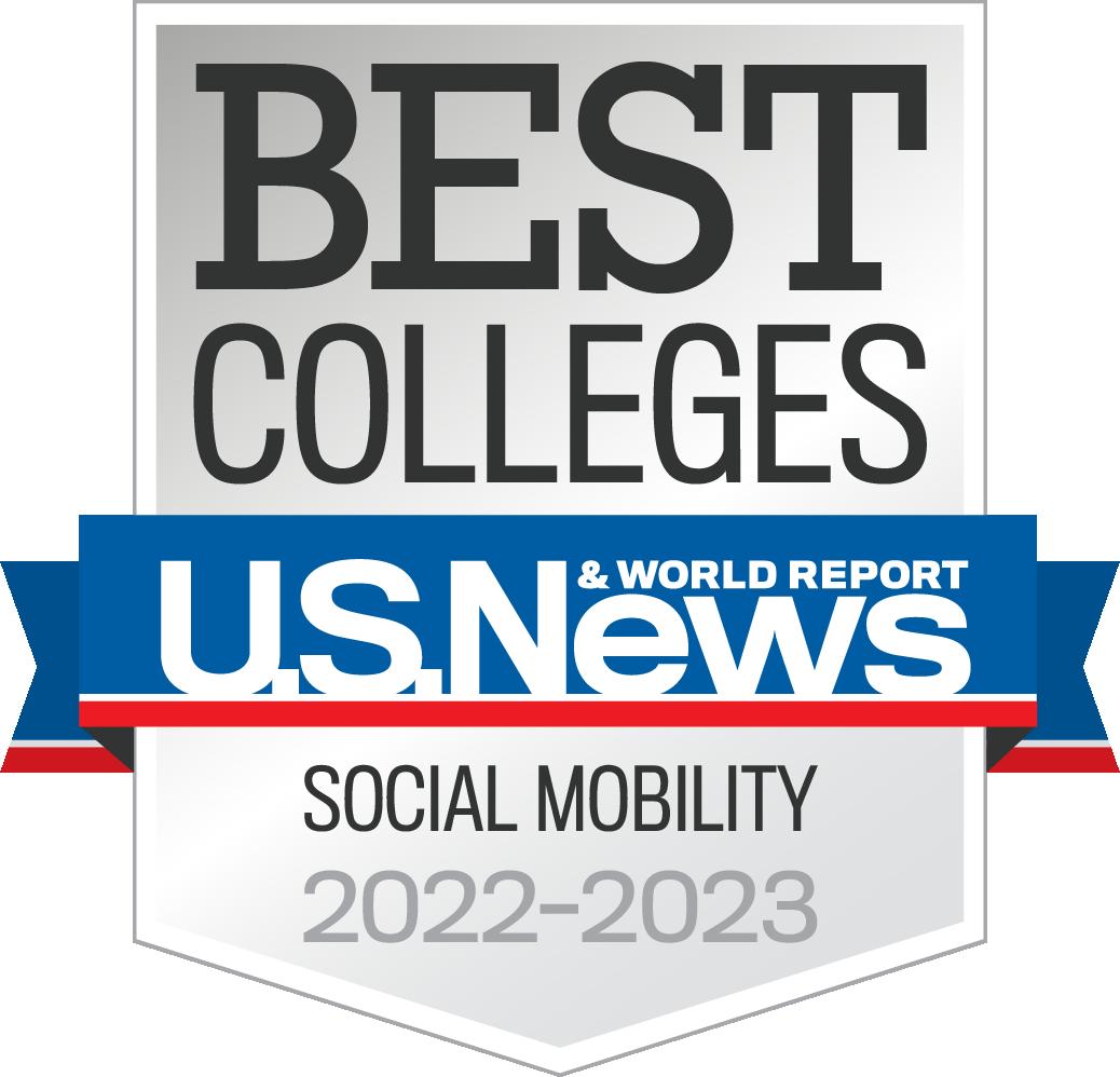 Social Mobility Badge