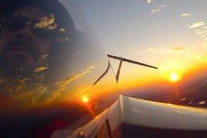 distance study aviation science