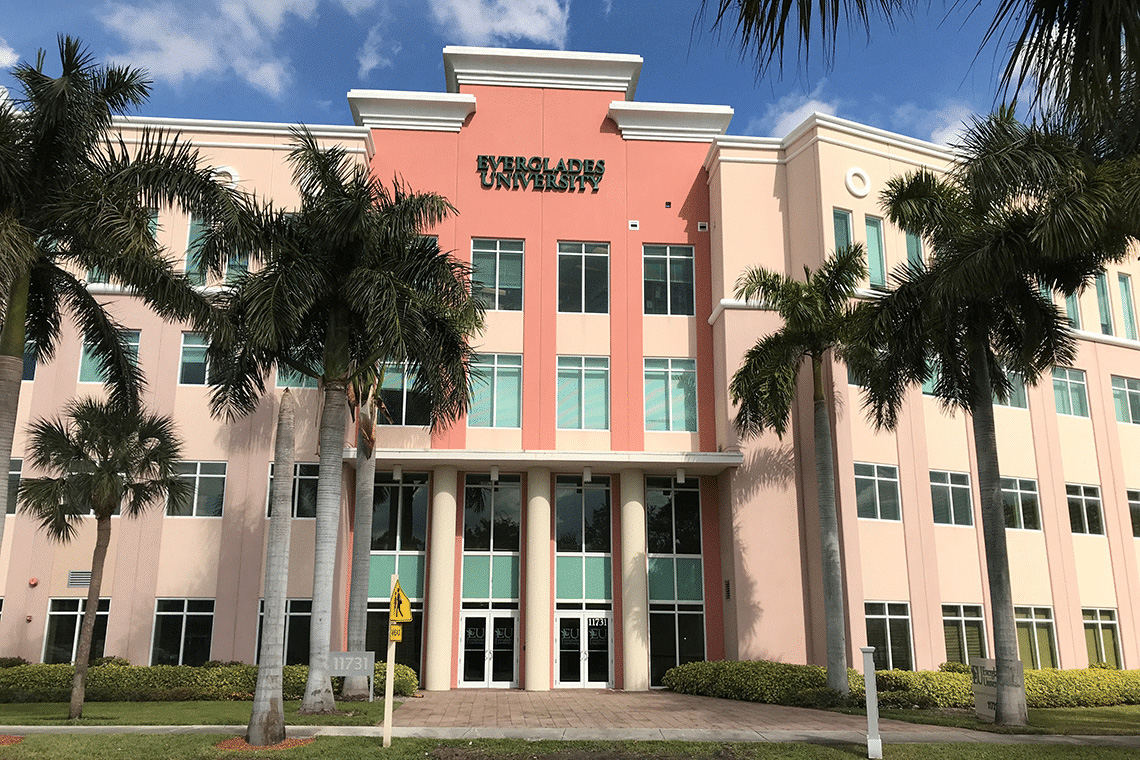 Everglades University Orlando Campus Contact
