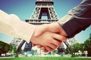 online degree in international business