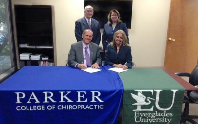 parker-college-chiropractic-everglades-university