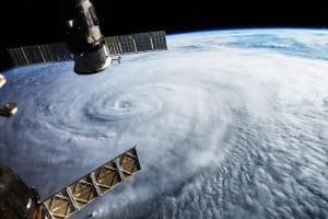 hurricane case study