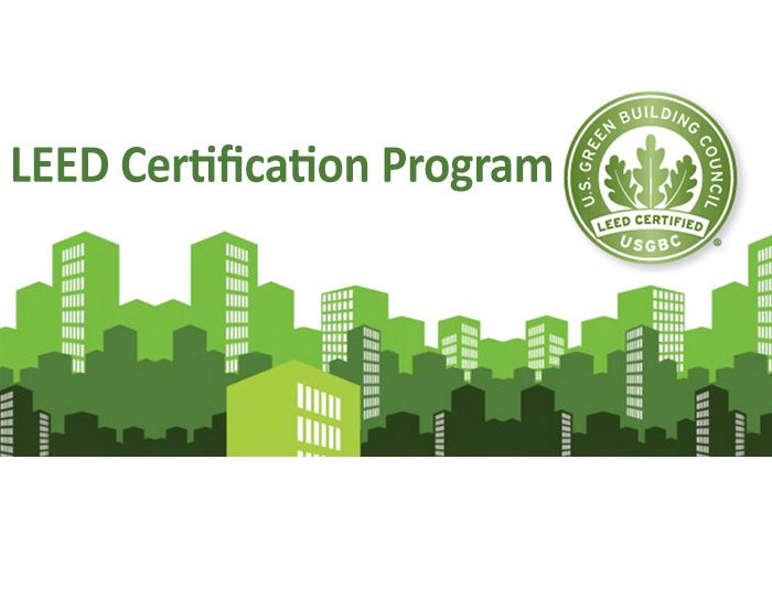 Pearson Leed Certification Program Everglade University