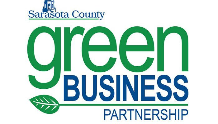 Green Business Partner in Sarasota County