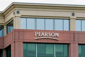 Pearson Headquarter