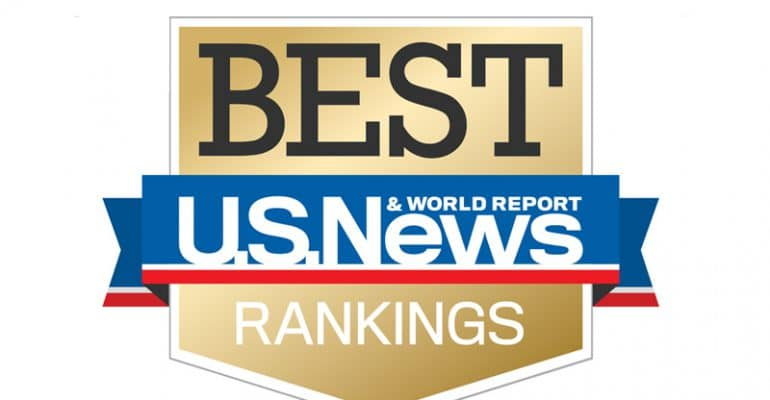 U.S. News & World Report | Best Colleges Rankings and Lists