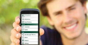 EU Mobile App