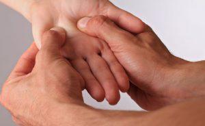 acupressure alternative medicine