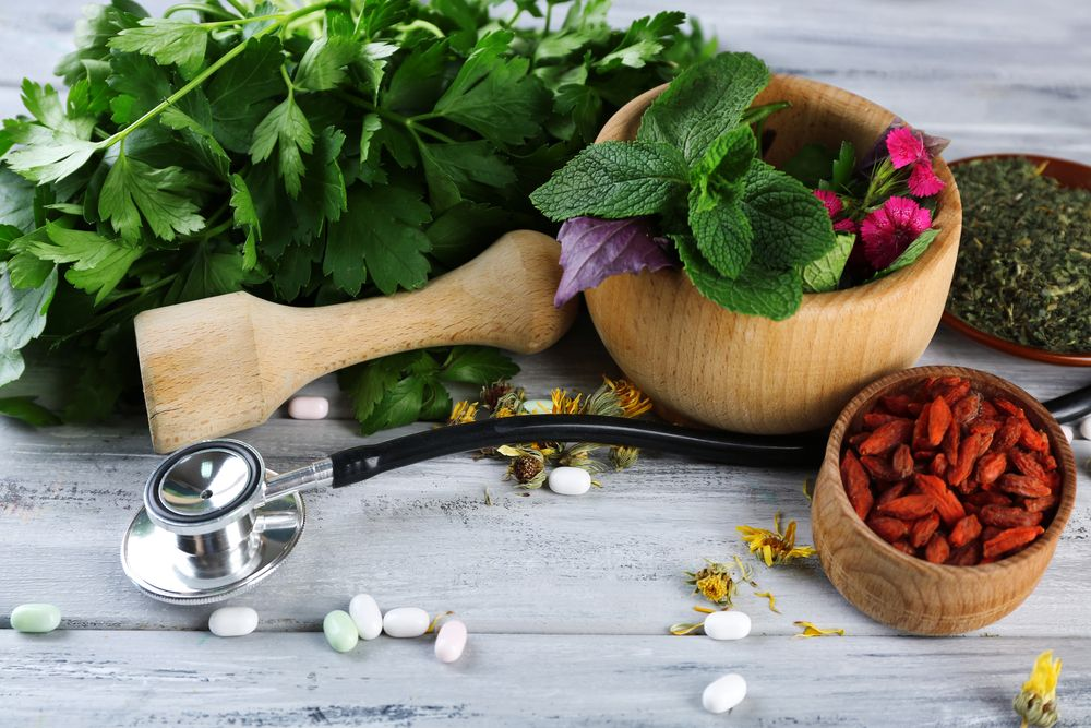 Benefits of Alternative Medicine - Everglades University