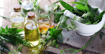 herbal medicine alternative medicine