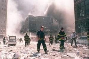worst disaster in us history 9/11