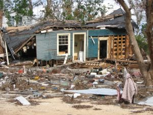 hurricane katrina worst disaster in us history