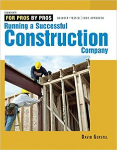 Running-a-Successful-Construction-Company-by-David-Gerstel