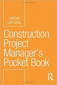 construction-project-manager's-pocket-book