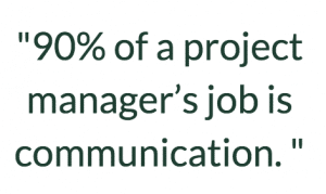 project-management-communication