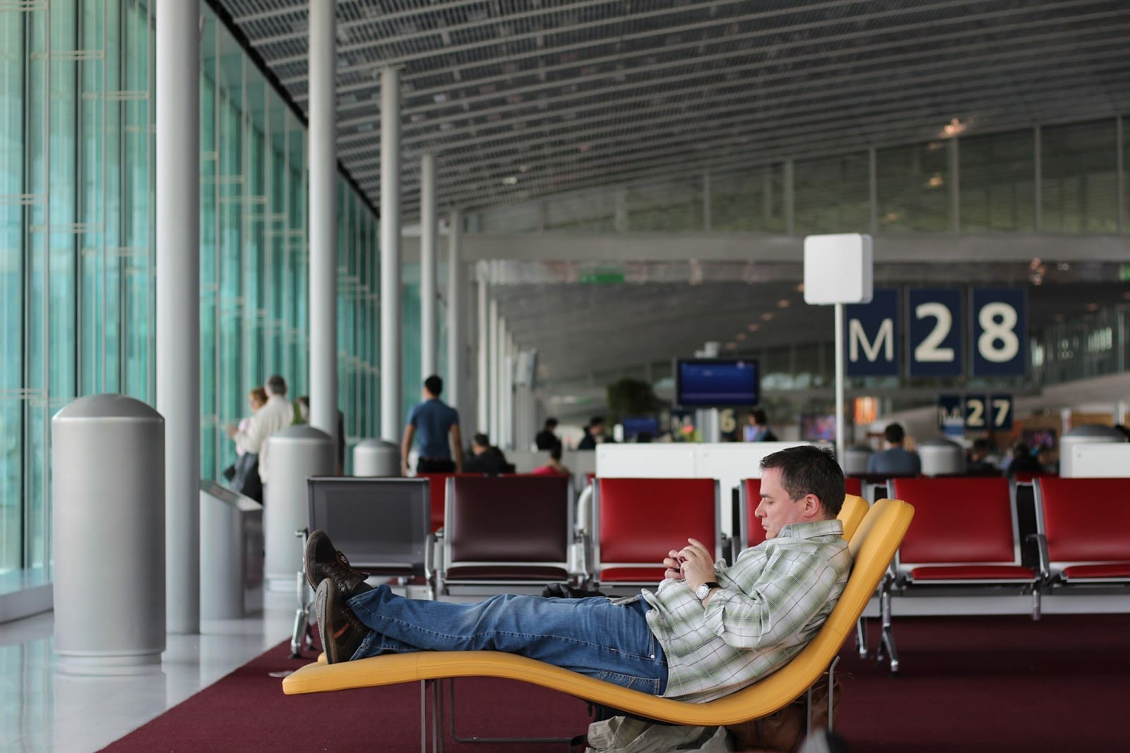 Airport Operations: What Are the Common Roles In This Field?
