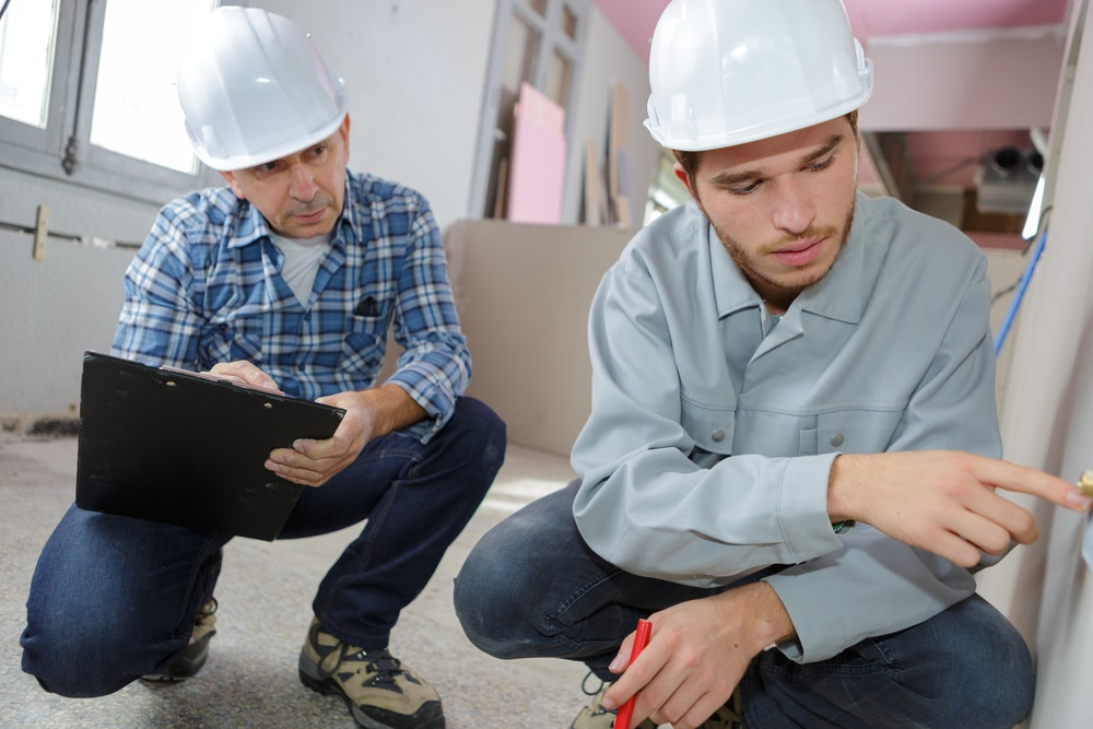 Types of Construction Degrees