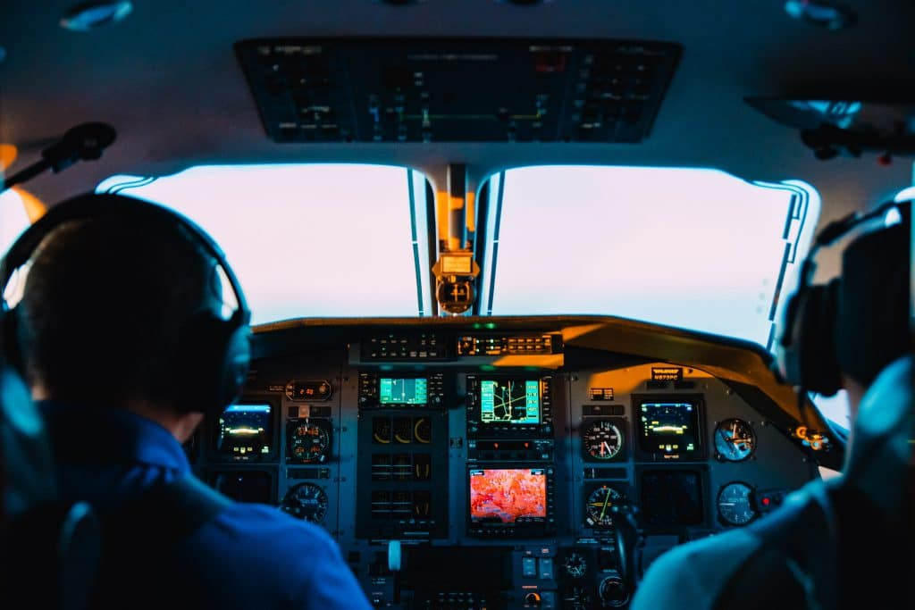 What Can I Do with an Aviation/Aerospace Degree?