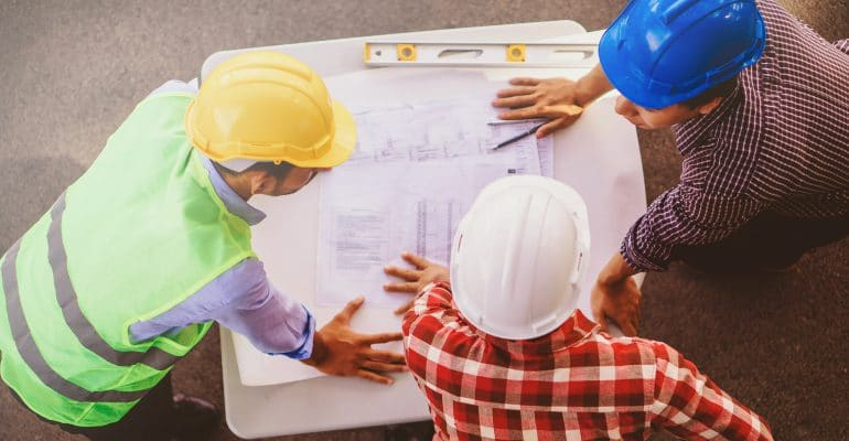 Types Of Construction Project Management