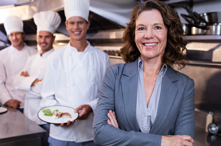 Top Careers in Hospitality Management