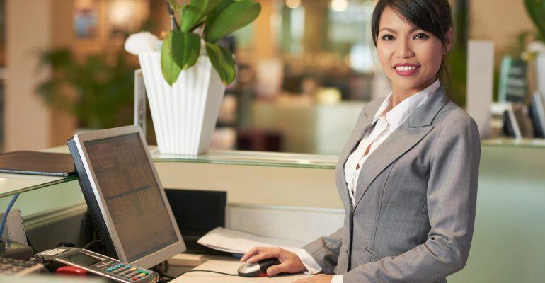 hospitality manager