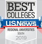 best colleges award