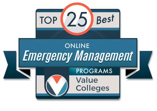 Top 25 Online Emergency Management Programs